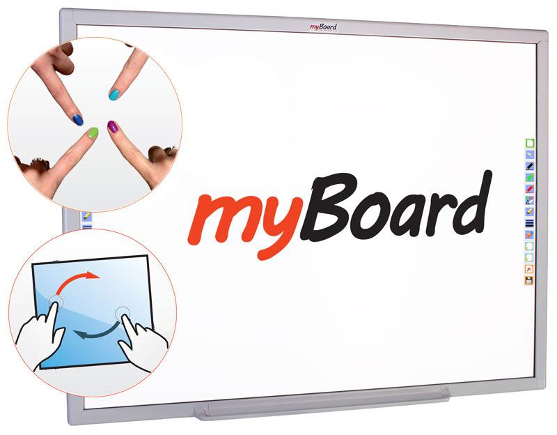 tablica interaktywna MyBoard