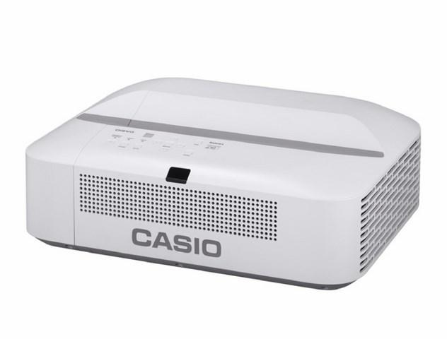 Projektor LED Projektor Casio XJ-UT331X ultra krótkoogniskowy