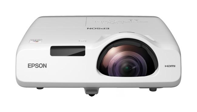 Projektor Epson EB-535W WXGA